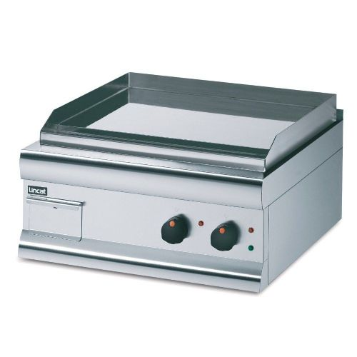 Lincat Silverlink 600 GS6C/T Dual Zone Electric Griddle